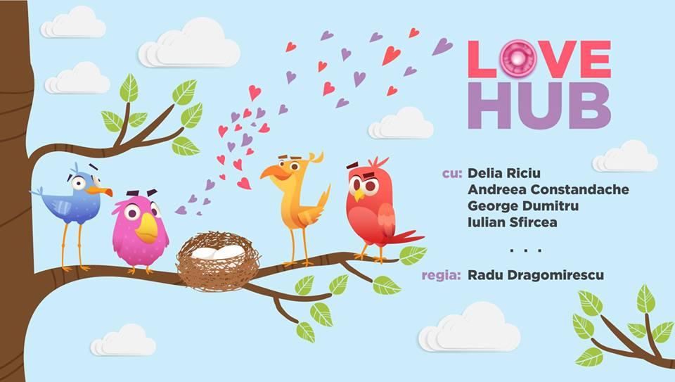 Love HUB