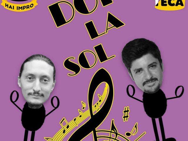 Doi la SOL